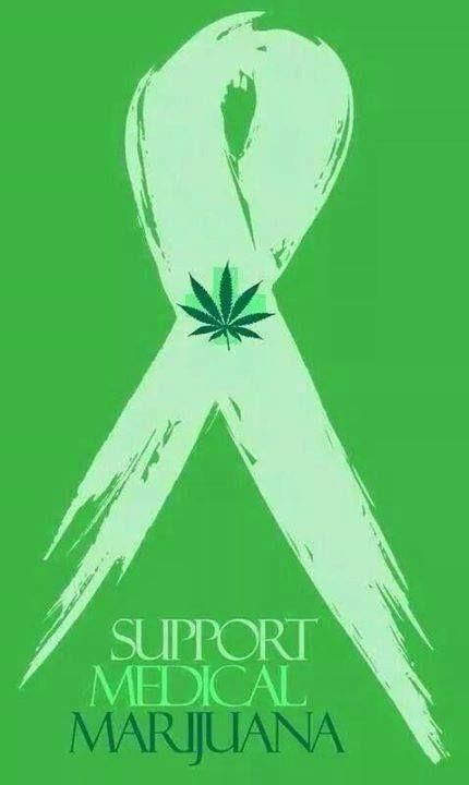 Cannabis can save so many lives #timetolegalise