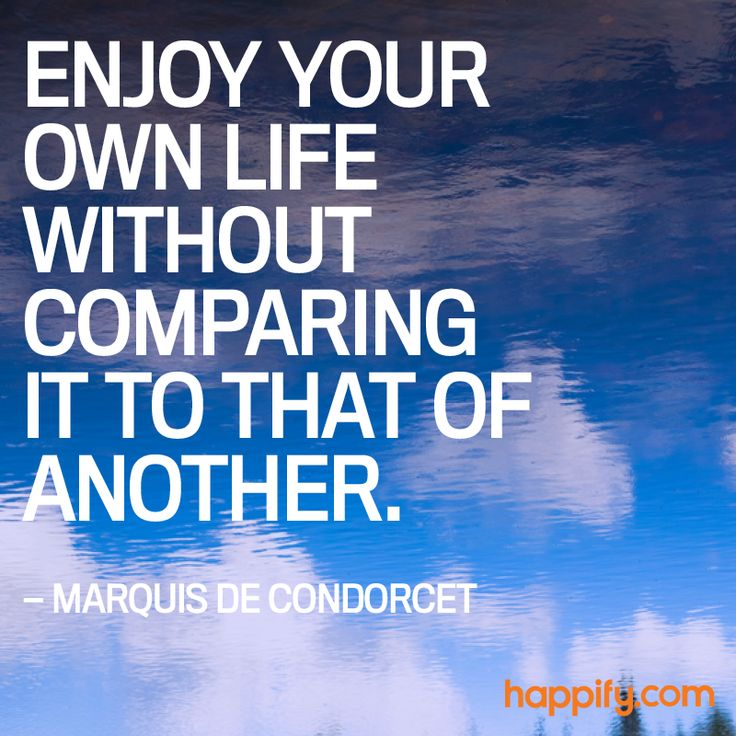 How to Feel Fulfilled (and Keep It That Way) - Marquis de Condorcet - Happify Daily