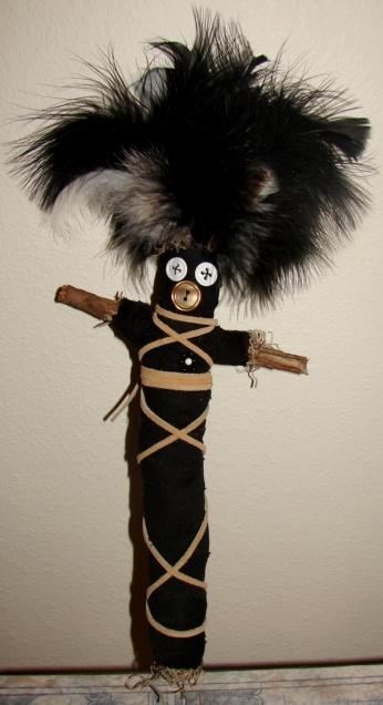 voodoo doll: Dolls Mixed Media, Altered Dolls Mixed, Zombies Voodoo Dolls, Dolls Spirit, Spells Hexes, Cher Voodoo Doll Jpg 372 630, Curses Spells, Creepy Dolls, Art Dolls