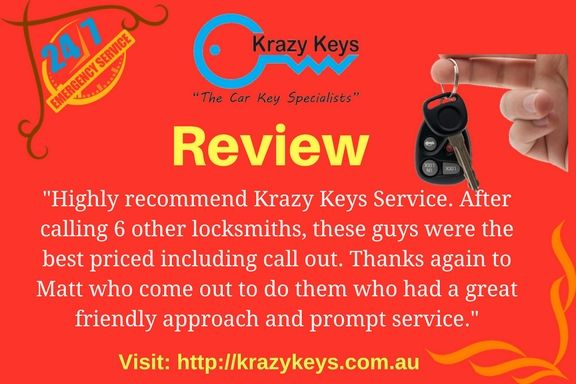 Read the review from our one of the satisfied client. Thanks, Jamie Worroll for such an interesting review of Krazy Keys!!