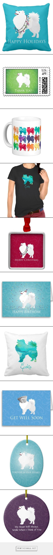 American Eskimo Dog Gifts on Zazzle