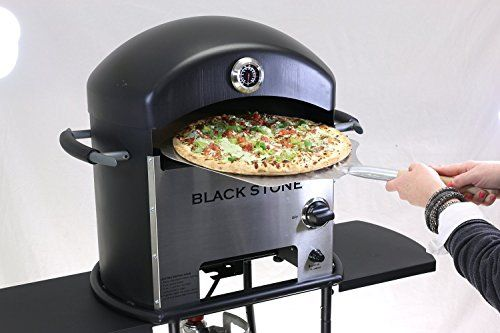 """As outdoor enthusiasts and founders of BLACKSTONE we dreamed of a quality outdoor griddle that could cook for large groups or families. In 2005 we made our vision a reality by creating BLACKSTONE PRODUCTS. We then launched the 36"""" BLACKSTONE griddle/ grill that is still popular. Our spectrum of gas griddles and gas grill"""