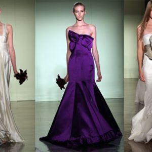 Vera Wang creeaza rochii nu doar pentru mirese.   Colectiile Verei Wang contin rochii de mireasa, rochii de bal, rochii de seara dar si pantofi.