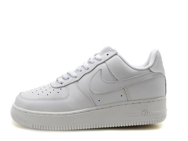 Nike Air Force 1 AF1 07 Low Classi White 315122 111 Mens