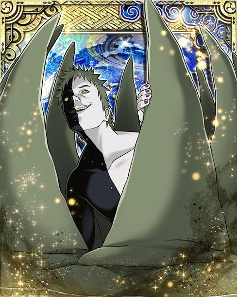 Zetsu by AiKawaiiChan | Naruto mangá colorido, Personagens ...