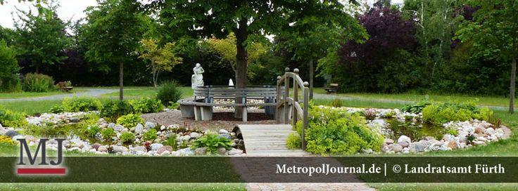 (FÜ) Friedhofswettbewerb im Landkreis Fürth - http://metropoljournal.de/?p=9162