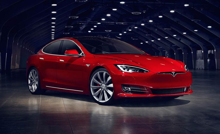 The Tesla Model S is finally getting a styling update for 2017, along with a few new features and improved driving range for 90D and P90D models. Read more and see photos at Car and Driver.