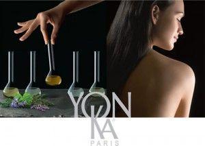 Advanced Botanical Science of Yon-Ka Paris