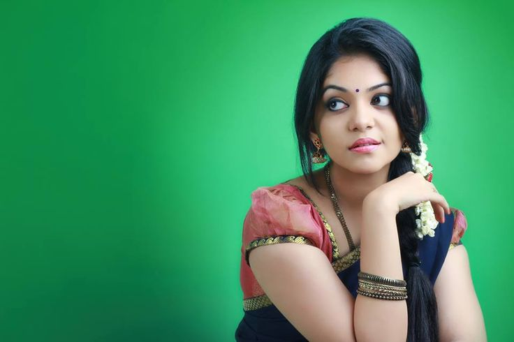 Ahaana Krishna is busy in acting profession