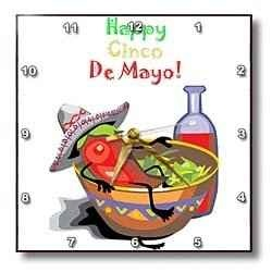 Cinco de Mayo party ideas to decorate your home!