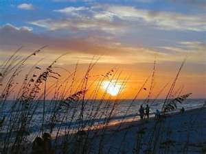 Sanibel Island.....the best place on earth