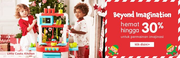 Toko Perlengkapan Bayi Diskon special Natal.. Buruaann... sebelum kehabisan...