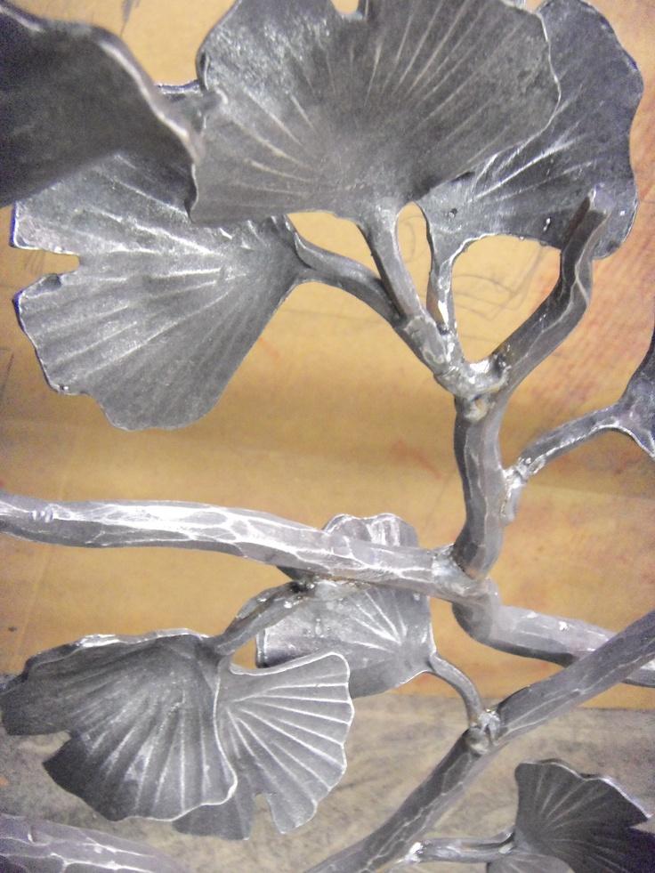 <3 Ginko leaves