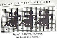 Weebleknits: Norwegian Knitting Designs