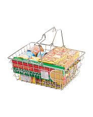Lets Play House! Grocery Basket - Gifts For Kids - T.J.Maxx