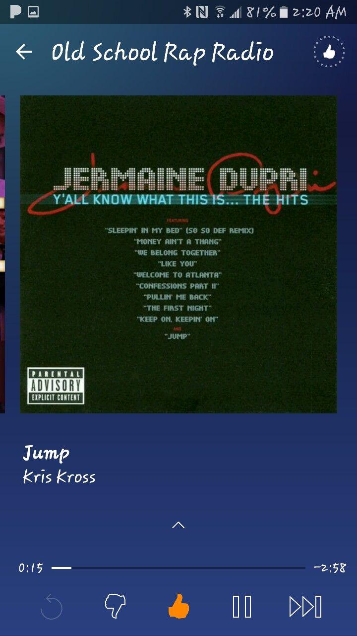 Jump  Kriss Kross