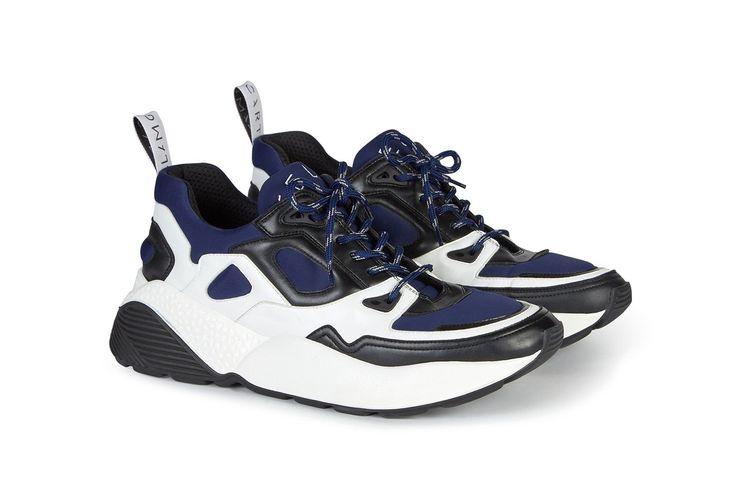 스텔라 매카트니 지방시 신상 운동화 3 stella mccartney givenchy new sneakers 2017