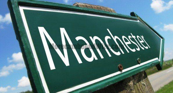 VW Campervans for Sale Manchester   Visiting Manchester in your VW Camper