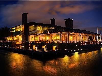 Trouwlocatie Boathouse - Almere