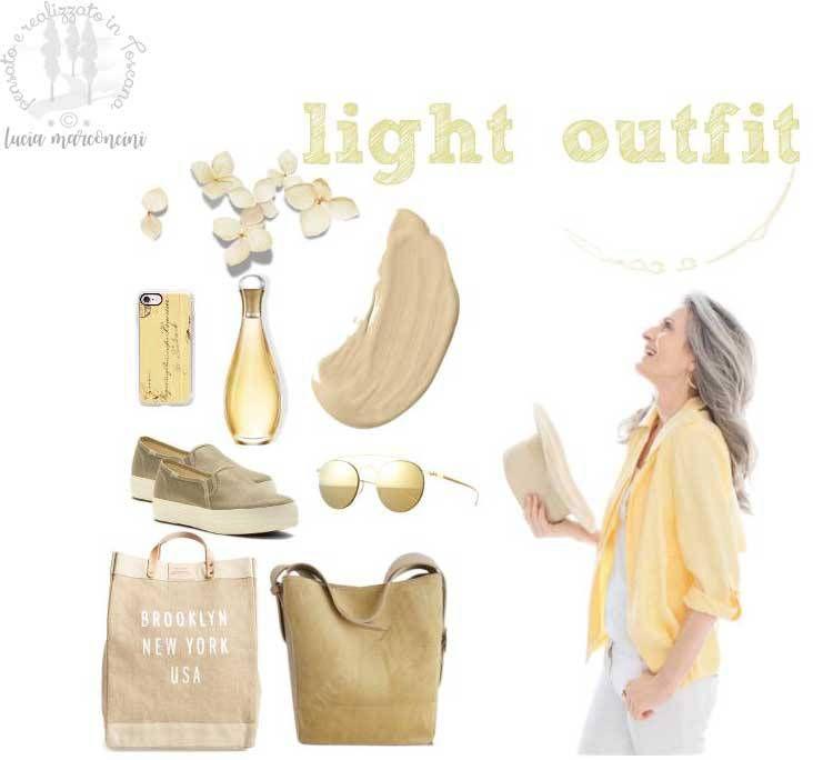 Color Palette and Light Outfit https://iliveintuscanyistantidiluciamarconcini.com/2016/10/08/color-palette-and-light-outfit/ #colorpalette #outfit