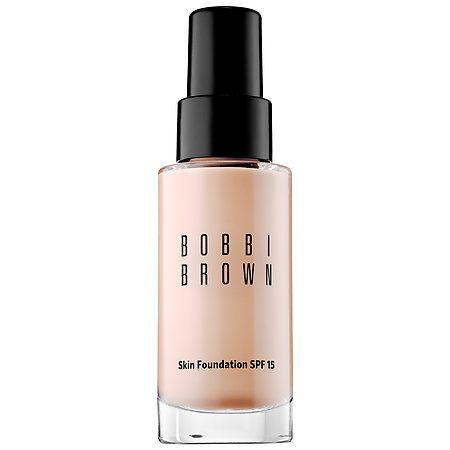 Skin Foundation SPF 15 - Bobbi Brown | Sephora