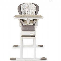 Παιδικό κάθισμα φαγητού Joie Mimzy 360 New Ned