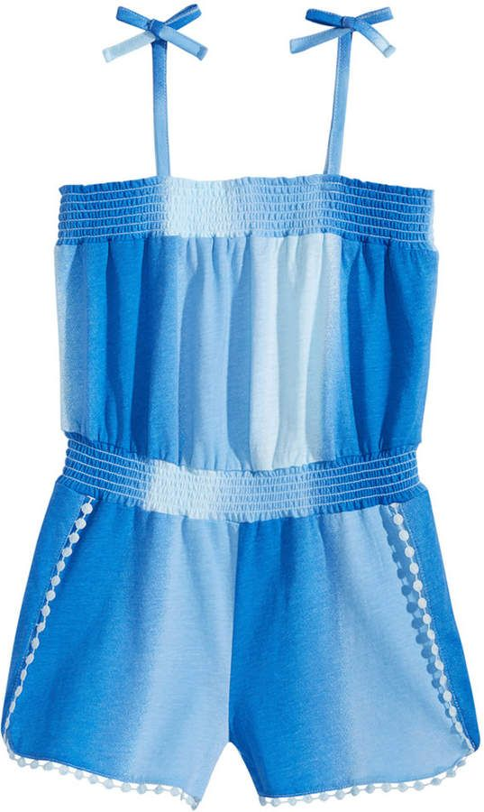 e600a54bc31e Epic Threads Toddler Girls Ombre Romper