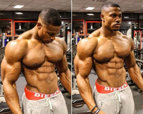 clomiphene citrate for men bodybuilding transformations