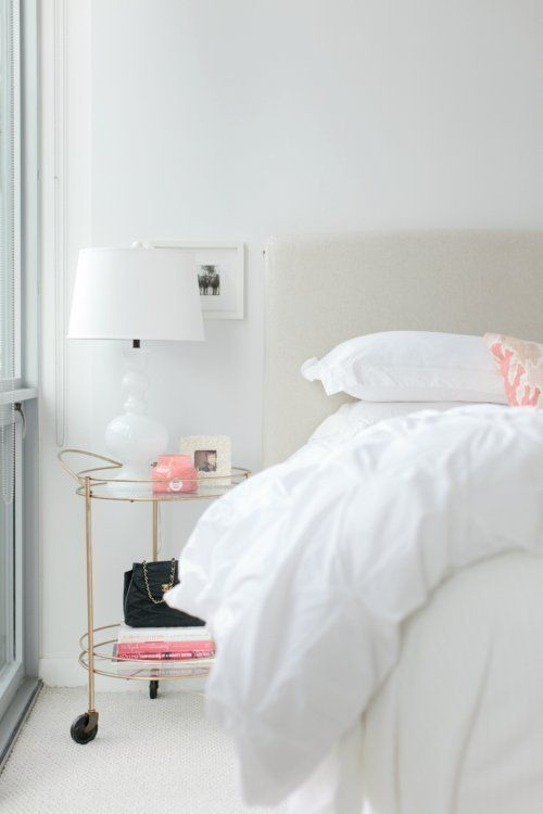 10 Unusual Things to Use as a Nightstand Apartment Therapy Coco & Kelley