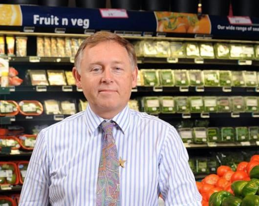 A Contract with the #Customer   #PicknPay CEO #RichardBrasher shares his thoughts on #retail #brands and biltong, with #JeremySampson   #Interbrand #InterbrandSampson #SundayTimes #Tesco