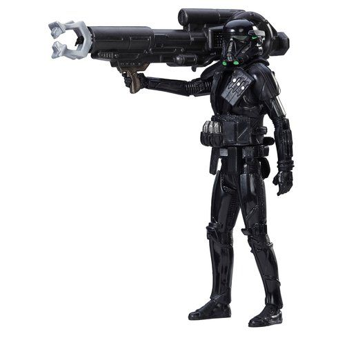 Superb Star Wars Rogue One Imperial Death Trooper 10cm Figure Now At Smyths Toys UK! Buy Online Or Collect At Your Local Smyths Store! We Stock A Great Range Of Star Wars At Great Prices.