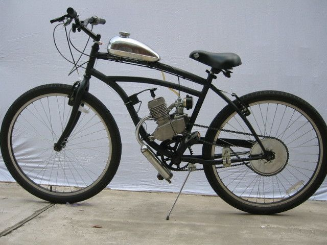 25 Best Ideas About Gas Powered Bicycle On Pinterest