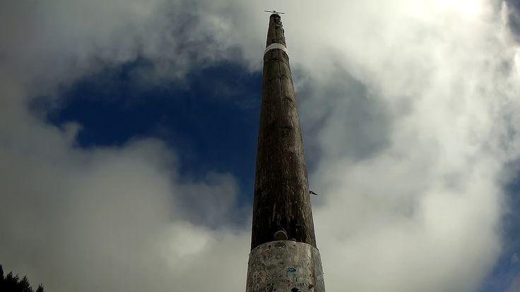 Cruz de Hierro - Camino de Santiago