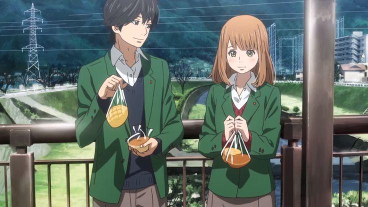 Segundo vídeo promocional y artistas de temas del Anime Orange.