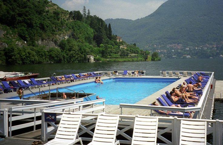 Villa D'Este - Lake Como, Italy
