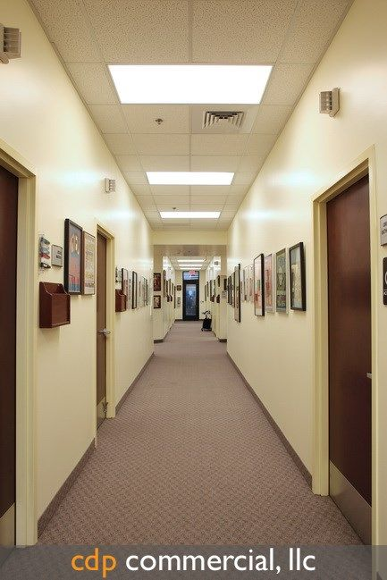 21st Century Oncology | Image by CDP Commercial, LLC |  Gilbert, AZ