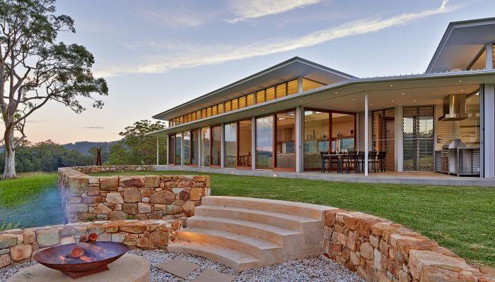 Utz-Sanby Architects – Upper Orara