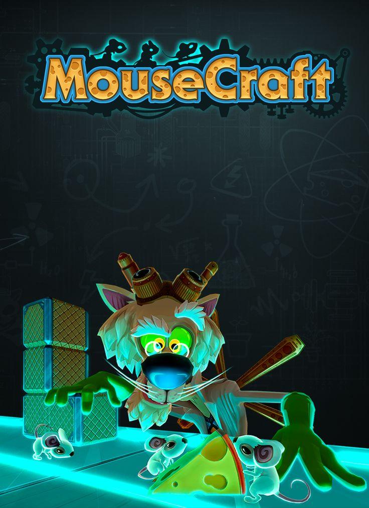 MouseCraft – PlayStationVita - http://downloadtorrentsgames.com/ps-vita/mousecraft-playstationvita.html