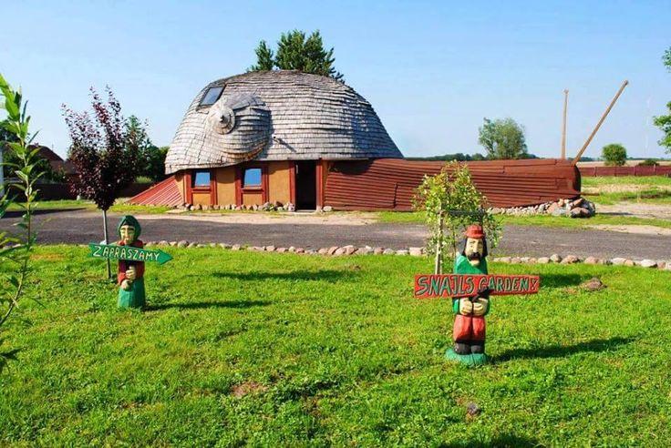 Powstaje+rewelacyjne+miejsce+dla+całych+rodzin,+blisko+Elbląga.+Jedyna+taka+atrakcja+w+Polsce
