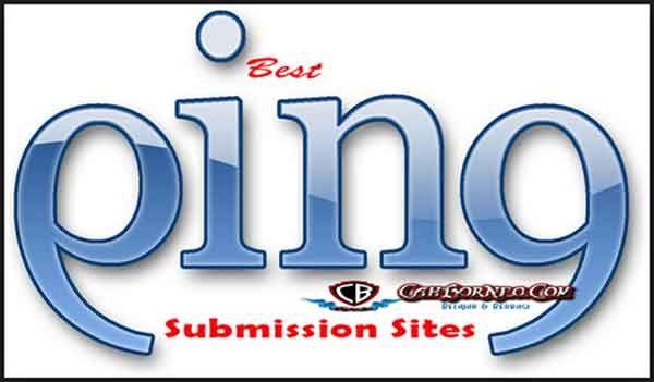 Daftar Situs Ping Terbaik 2015 - http://cahborneo.com/daftar-situs-ping-terbaik-2015/?CahBorneo.Com - Pinterest
