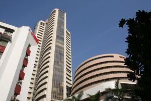 20 Landmarks that Showcase Mumbai's Architecture: Bombay Stock Exchange