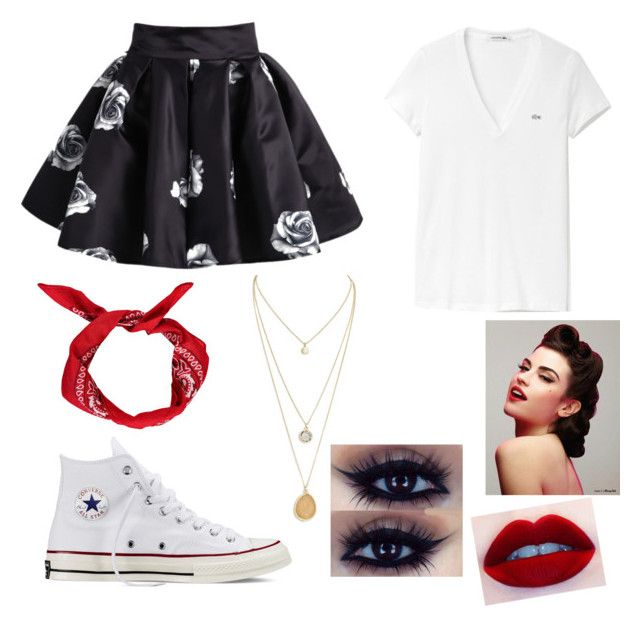 U0026quot;Surprise Dance Outfit Pt.2u0026quot; By Vero-lostmindz On Polyvore | My Polyvore Finds | Pinterest ...