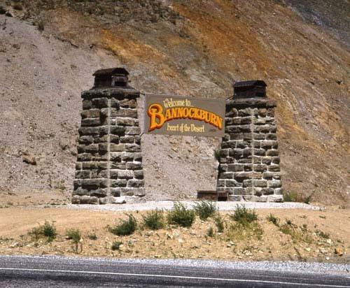 Bannockburn, Central Otago. http://www.centralotagonz.com/visit-cromwell-bannockburn