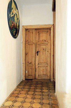 Podlahy ve starých domech | Chatař & Chalupář