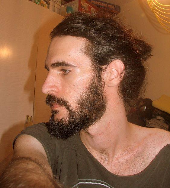 Dating website beards