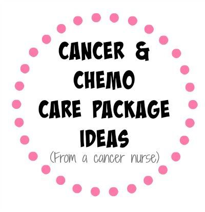 Cancer and Chemo Care Package Ideas | 11 Magnolia Lane breast cancer awareness, #BreastCancerAwareness