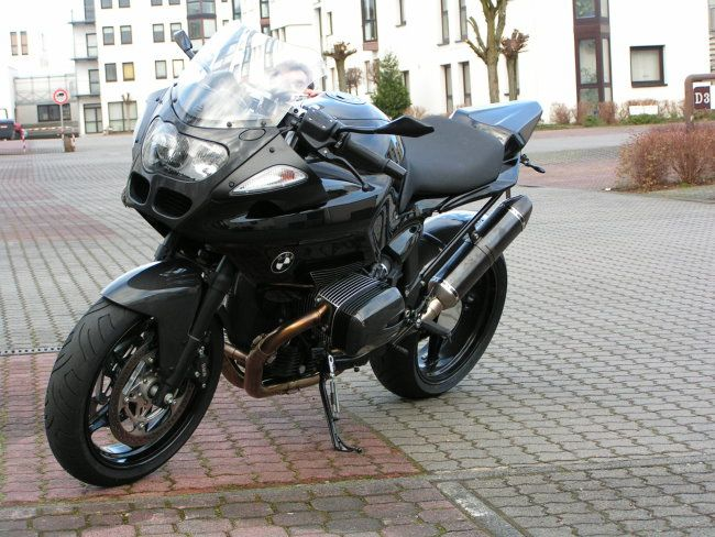 468 best images about BMW Bikes - interesting boxer based ...