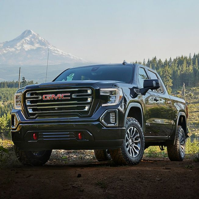 Get This Look Https Www Oewheelsllc Com Make Chevrolet 2019 Gmc