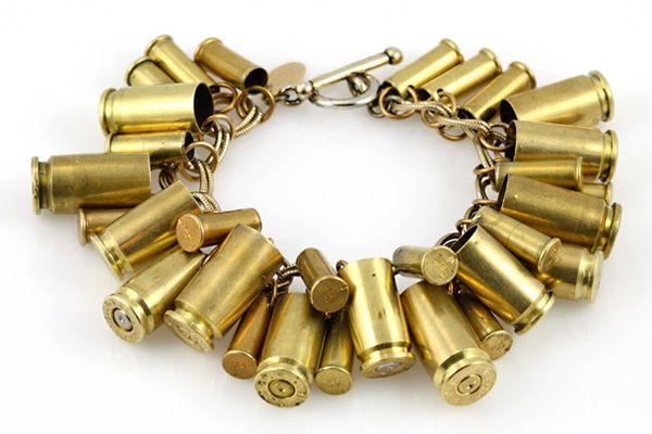 ammo jewelry | Crazy Guns & Ammo Jewelry - Calguns.net
