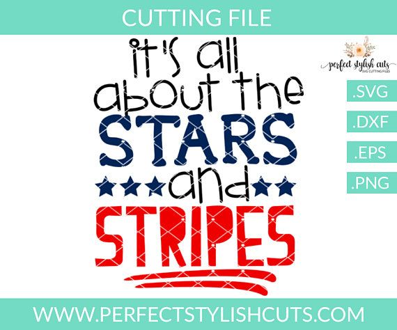 Stars And Stripes Svg 4th Of July Svg Dxf Eps Png Etsy 4th Of July Svg Stripes